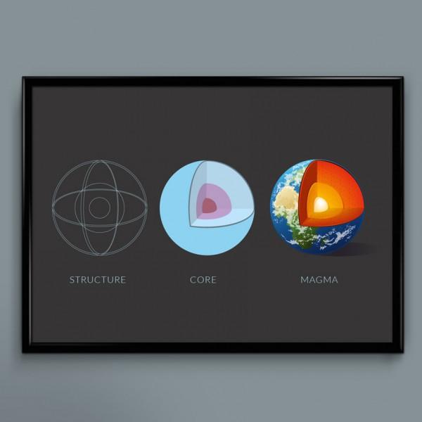 Volcanic Activity Exhibition